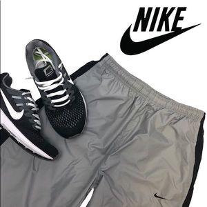 Nike Athletic Jogger Pants